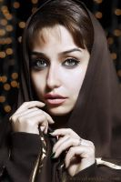Beauty Dish 1 by AhmedMadhi