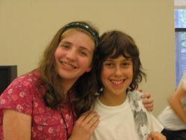 Me and Nat Wolff by ShadowGirl7