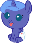 Baby Woona by jayk180