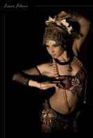 Azmar, dancer of dreams by FiloniLuca