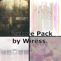 3#Texture pack by Wiress by AryaEverdeen