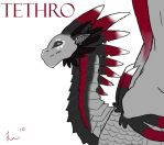 Tethro by ScreamingLordRocky