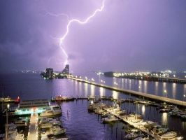 thunder ... by a-ktk