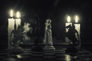 chess by iGingerbread