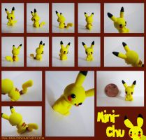 Mini-Chu by Ink--It