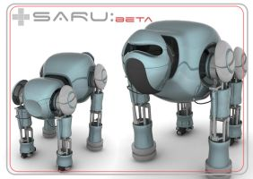 S.A.R.U beta by Elkins