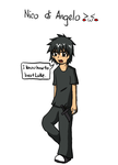 Nico di Angelo 3 by beep-1