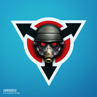Daily Training - Helghast Helmet by KriGH