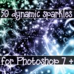 Dynamic Sparkles by patslash