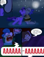 Sedate Night Alternate Ending by Cartuneslover16