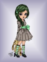 Willow by slinkysis3