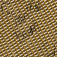ChainMail Brush by GordyLuv