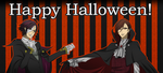 Trick or Treat? by Fumuko