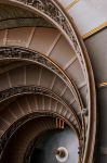 Double Helix Spiral by geolio