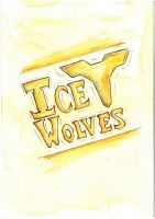 IceWolvers cover by RoXas13BearerOfTwo
