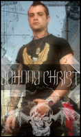 Johnny christ by Dreamselling