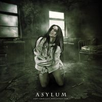 Asylum by lady-amarillis