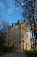 Alloa Tower by Beef-Stock