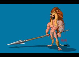 HERCULES by themico