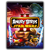 AngryBirdsSW2 icon3 by pavelber