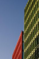 Green and Red... by moltenlead