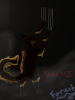 Fear me by forestwind48