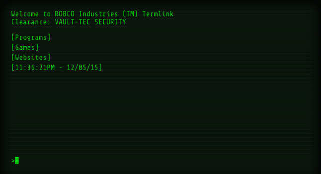 FalloutTerminalSmall 1.1.1 by mrcoaster