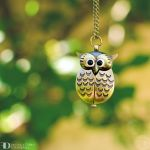 Owl time by FrancescaDelfino
