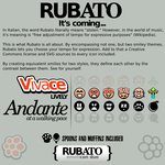 Rubato Preview by Chromakode