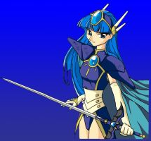 Magic Knight Rayearth 3 by heaven-guardian