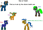 We now have a Tumblr by linkinpunk123