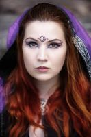 Priestess of Avalon by MADmoiselleMeli