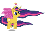 Super Twilight Sparkle - Ultimate Magic by GeoNine