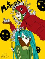 Matryoshka by bluecrystals7