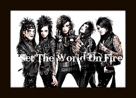 Set The World On Fire BVB by offallenangels