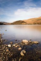 Thirlmere Lake by james-dolan