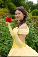 Belle by Chastten