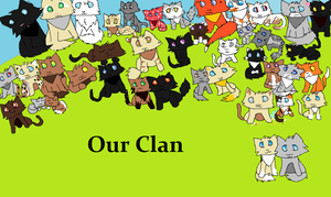 Our Clan by TheFallenWhisper