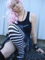 Goth: Concentration by Kiyoko-Hime