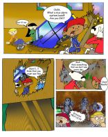 KND Last Mission Page 5 by alfredofroylan2