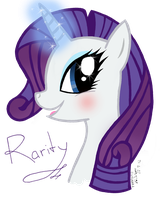 Rarity by MissiTofu