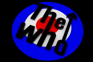The Who by MHalse
