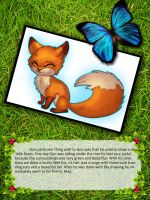 Im Inlove With A Fox - page 2 by powerlogic1992