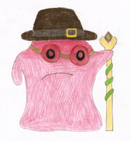 Robert The Ditto by Pfaccioxx
