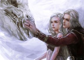 game of thrones by mstyl