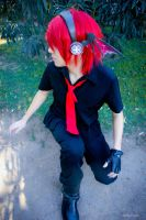 Teto and Ted Magnet Version -19 by DamianNada