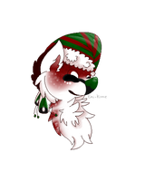 just hear those sleigh bells jinglin' by the-runaway-josh