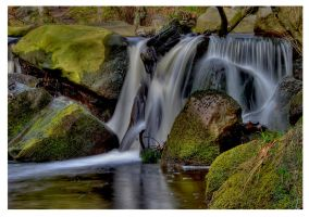 padley gorge 3 by mzkate