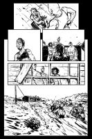 Warzone 2 Inks Pg 11 by ComicMunky