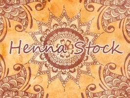 Henna Stock by DablurArt